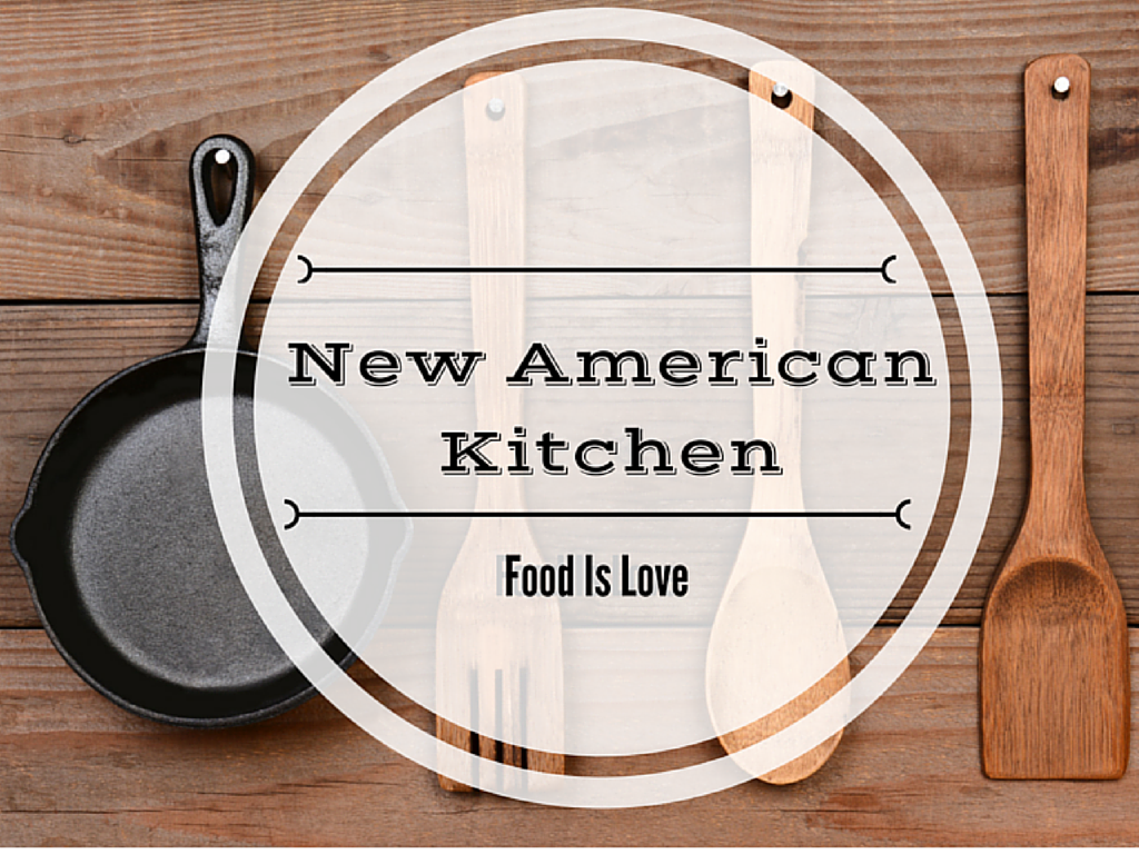 New American Kitchen
